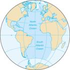 Atlantic Ocean, Atlantic